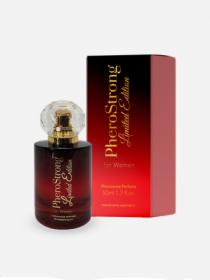 PheroStrong LIMITED EDITION for Woman 50ml.