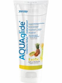 AQUAglide Exotic, 100 ml