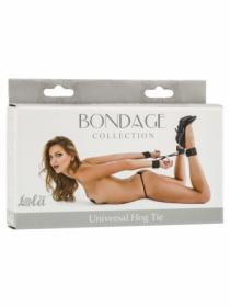Bondage Collection Universal Hog Tie Plus Size